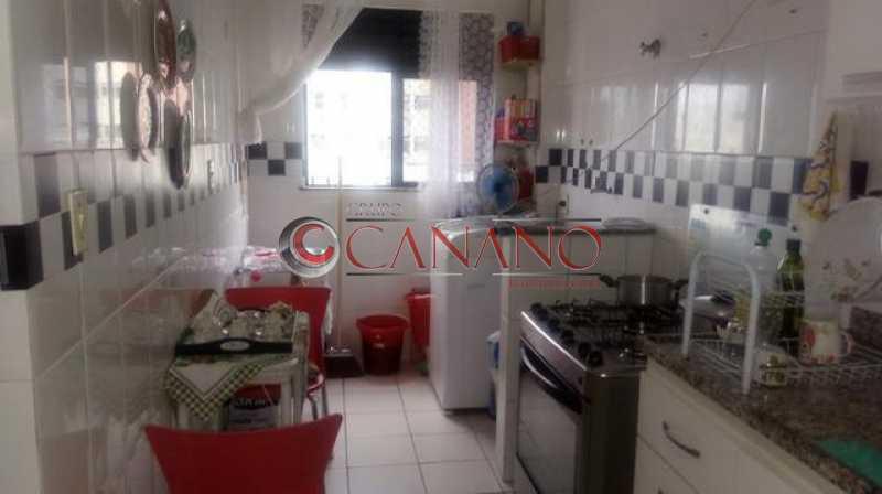 073907100063441 - Apartamento à venda Rua Carolina Santos,Lins de Vasconcelos, Rio de Janeiro - R$ 310.000 - BJAP20239 - 8