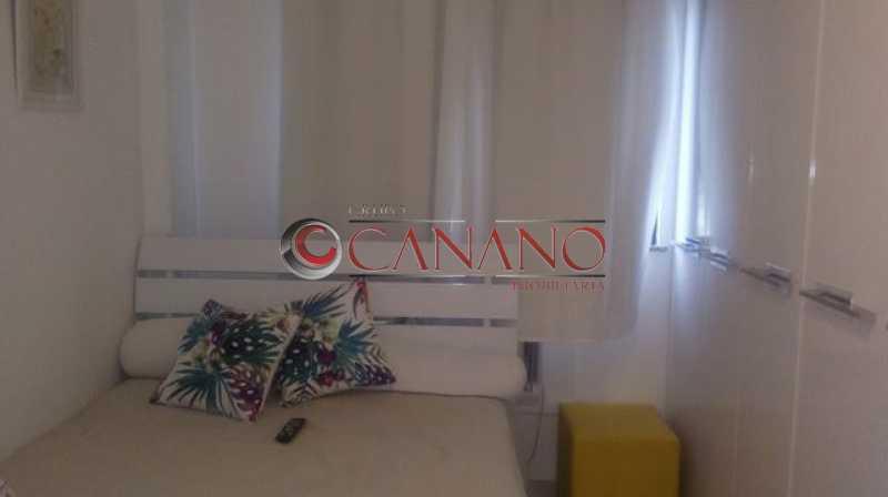 073907108419725 - Apartamento à venda Rua Carolina Santos,Lins de Vasconcelos, Rio de Janeiro - R$ 310.000 - BJAP20239 - 9