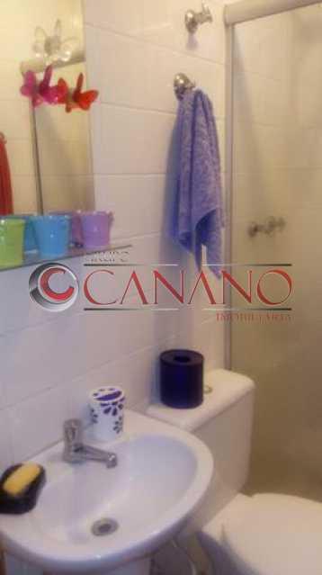 074907100276786 - Apartamento à venda Rua Carolina Santos,Lins de Vasconcelos, Rio de Janeiro - R$ 310.000 - BJAP20239 - 10