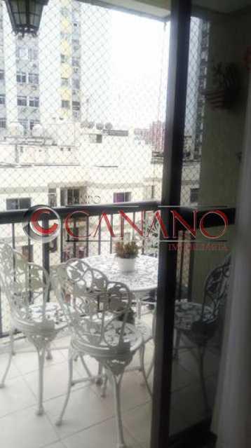 074907101936899 - Apartamento à venda Rua Carolina Santos,Lins de Vasconcelos, Rio de Janeiro - R$ 310.000 - BJAP20239 - 4