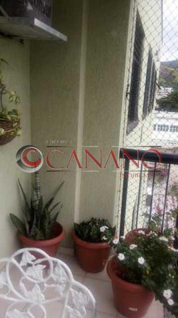 074907103279431 - Apartamento à venda Rua Carolina Santos,Lins de Vasconcelos, Rio de Janeiro - R$ 310.000 - BJAP20239 - 7
