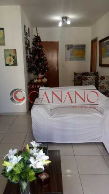 076907103496791 - Apartamento à venda Rua Carolina Santos,Lins de Vasconcelos, Rio de Janeiro - R$ 310.000 - BJAP20239 - 1