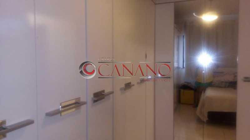 077907107686181 - Apartamento à venda Rua Carolina Santos,Lins de Vasconcelos, Rio de Janeiro - R$ 310.000 - BJAP20239 - 15