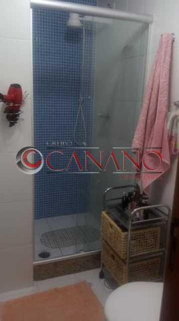 079907100809367 - Apartamento à venda Rua Carolina Santos,Lins de Vasconcelos, Rio de Janeiro - R$ 310.000 - BJAP20239 - 17