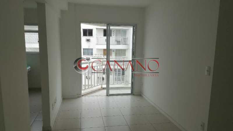 082908109201306 - Apartamento 2 quartos à venda São Francisco Xavier, Rio de Janeiro - R$ 265.000 - BJAP20242 - 1