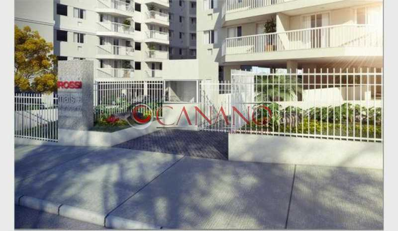 084908104355821 - Apartamento 2 quartos à venda São Francisco Xavier, Rio de Janeiro - R$ 265.000 - BJAP20242 - 10