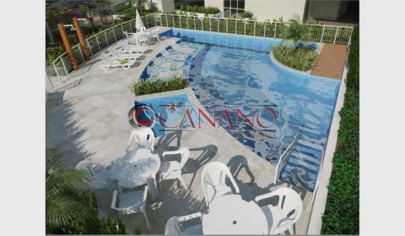 088908100237076 - Apartamento 2 quartos à venda São Francisco Xavier, Rio de Janeiro - R$ 265.000 - BJAP20242 - 7