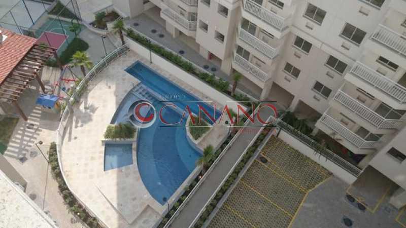 088908108685122 - Apartamento 2 quartos à venda São Francisco Xavier, Rio de Janeiro - R$ 265.000 - BJAP20242 - 8