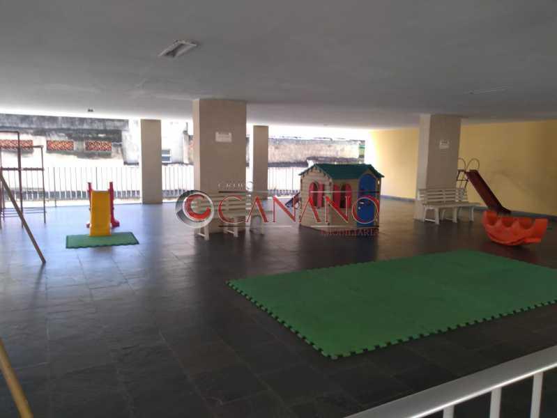 1 - Apartamento 2 quartos à venda Cachambi, Rio de Janeiro - R$ 280.000 - BJAP20253 - 26