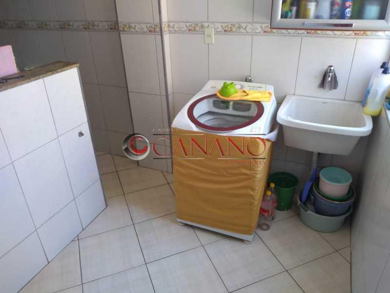 4 - Apartamento 2 quartos à venda Cachambi, Rio de Janeiro - R$ 280.000 - BJAP20253 - 23