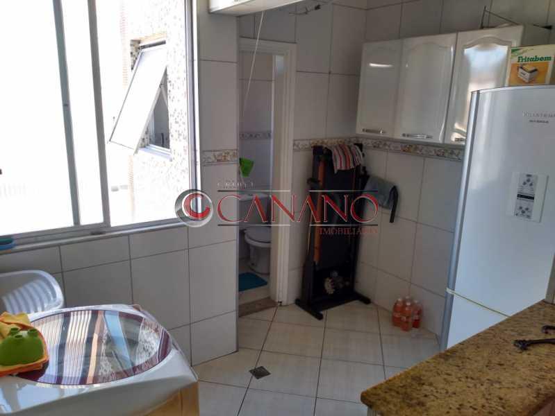23 - Apartamento 2 quartos à venda Cachambi, Rio de Janeiro - R$ 280.000 - BJAP20253 - 25