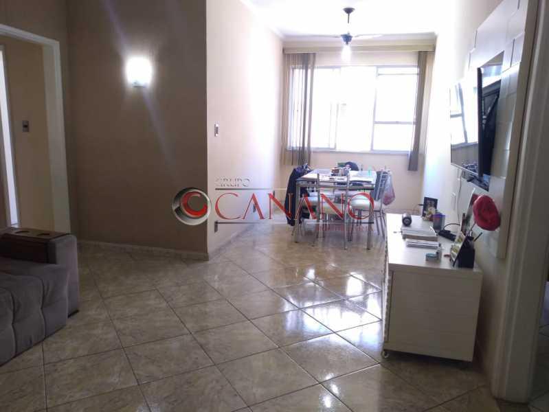 25 - Apartamento 2 quartos à venda Cachambi, Rio de Janeiro - R$ 280.000 - BJAP20253 - 1