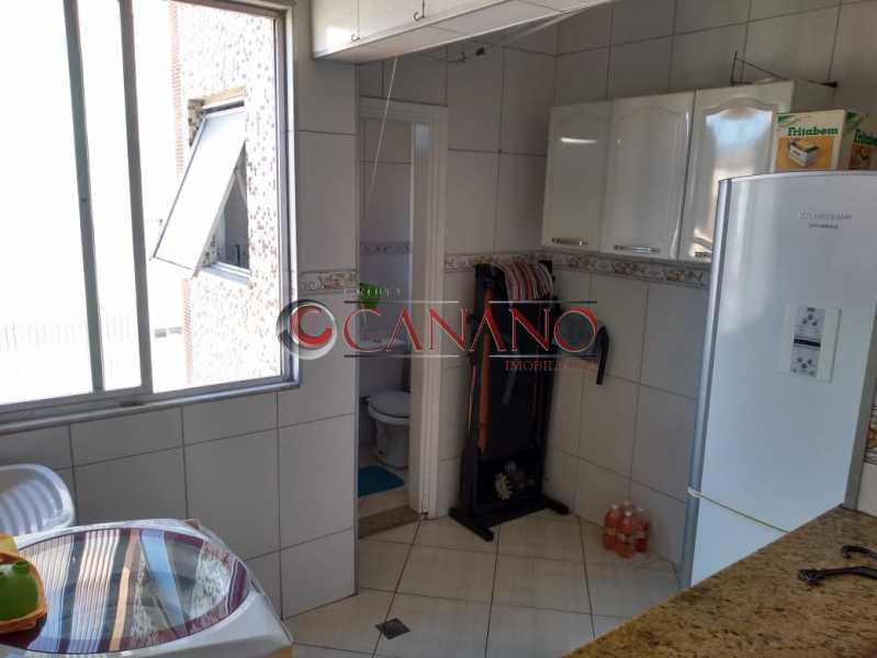 28 - Apartamento 2 quartos à venda Cachambi, Rio de Janeiro - R$ 280.000 - BJAP20253 - 24