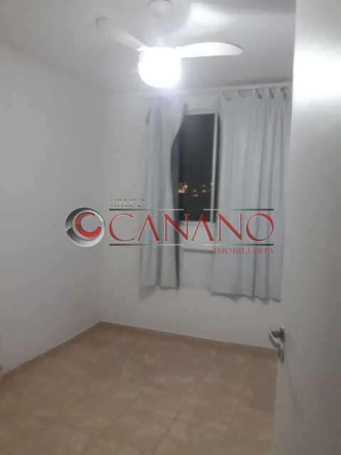 1 - Apartamento 3 quartos à venda Praça Seca, Rio de Janeiro - R$ 239.000 - BJAP30070 - 3