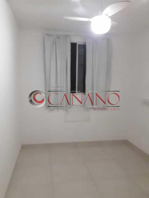 4 - Apartamento 3 quartos à venda Praça Seca, Rio de Janeiro - R$ 239.000 - BJAP30070 - 6