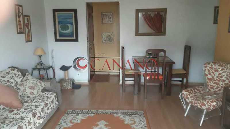 270927104129325 - Apartamento 3 quartos à venda Lins de Vasconcelos, Rio de Janeiro - R$ 380.000 - BJAP30073 - 1