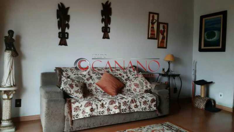 273927103599012 - Apartamento 3 quartos à venda Lins de Vasconcelos, Rio de Janeiro - R$ 380.000 - BJAP30073 - 5