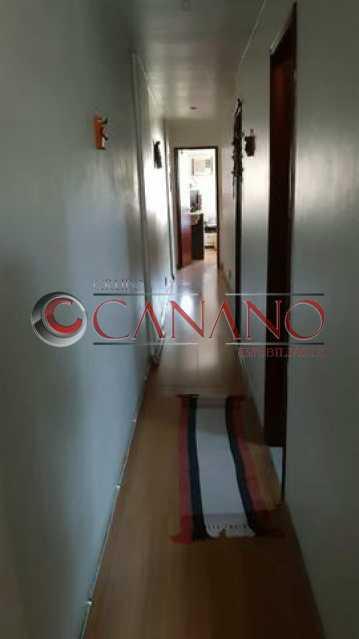 274927102926612 - Apartamento 3 quartos à venda Lins de Vasconcelos, Rio de Janeiro - R$ 380.000 - BJAP30073 - 7