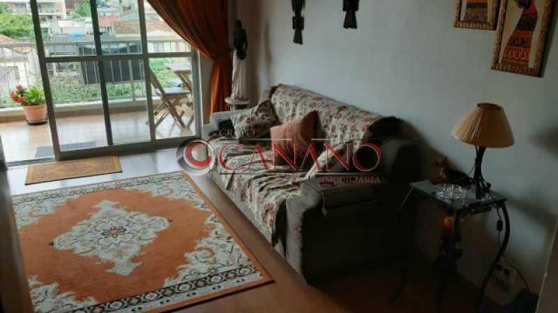 274927103557667 - Apartamento 3 quartos à venda Lins de Vasconcelos, Rio de Janeiro - R$ 380.000 - BJAP30073 - 8