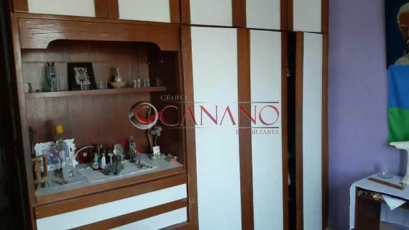 274927108175065 - Apartamento 3 quartos à venda Lins de Vasconcelos, Rio de Janeiro - R$ 380.000 - BJAP30073 - 9