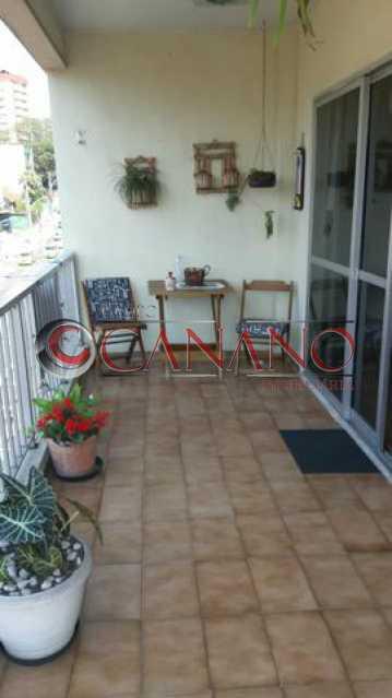 275927107722293 - Apartamento 3 quartos à venda Lins de Vasconcelos, Rio de Janeiro - R$ 380.000 - BJAP30073 - 12