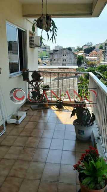 276927107836643 - Apartamento 3 quartos à venda Lins de Vasconcelos, Rio de Janeiro - R$ 380.000 - BJAP30073 - 15