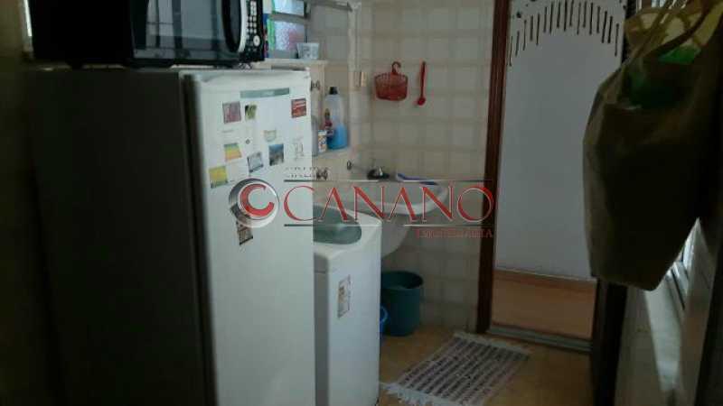 278927108019983 - Apartamento 3 quartos à venda Lins de Vasconcelos, Rio de Janeiro - R$ 380.000 - BJAP30073 - 20