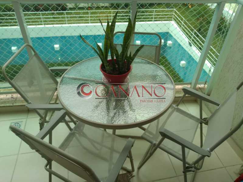 1 - Apartamento Méier,Rio de Janeiro,RJ À Venda,2 Quartos,65m² - BJAP20277 - 1