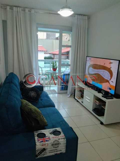 6 - Apartamento Méier,Rio de Janeiro,RJ À Venda,2 Quartos,65m² - BJAP20277 - 7