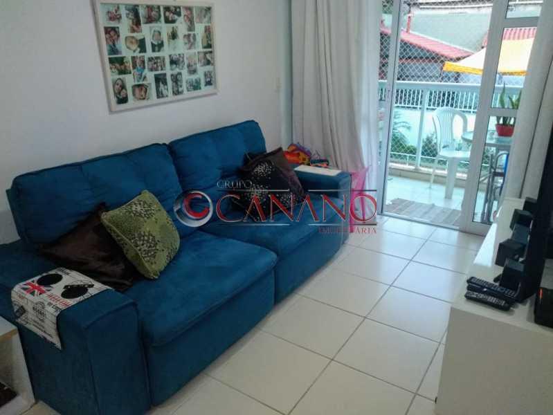 7 - Apartamento Méier,Rio de Janeiro,RJ À Venda,2 Quartos,65m² - BJAP20277 - 8