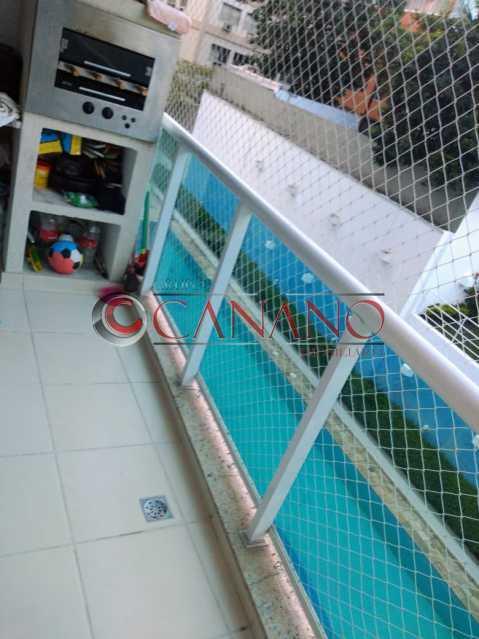 8 - Apartamento Méier,Rio de Janeiro,RJ À Venda,2 Quartos,65m² - BJAP20277 - 9