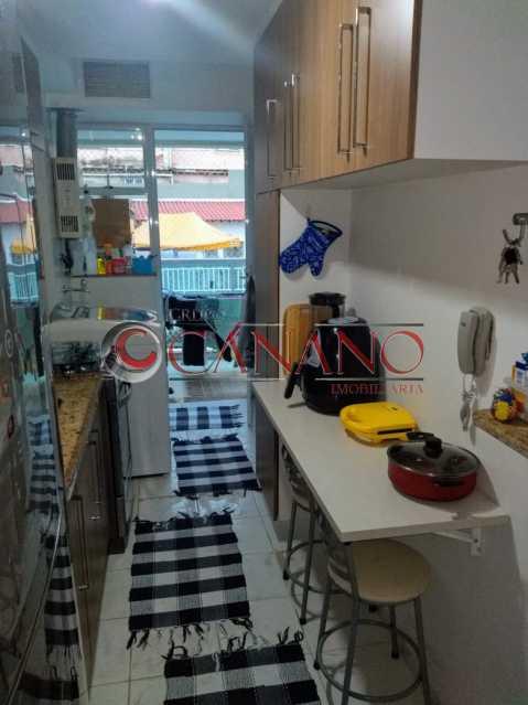 10 - Apartamento Méier,Rio de Janeiro,RJ À Venda,2 Quartos,65m² - BJAP20277 - 11