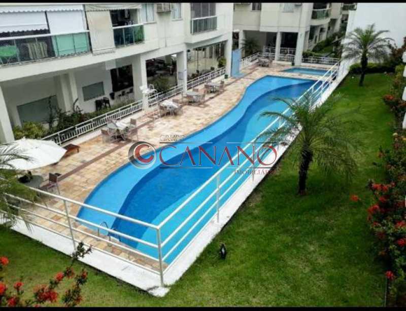 15 - Apartamento Méier,Rio de Janeiro,RJ À Venda,2 Quartos,65m² - BJAP20277 - 16