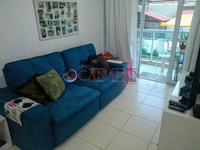 17 - Apartamento Méier,Rio de Janeiro,RJ À Venda,2 Quartos,65m² - BJAP20277 - 18