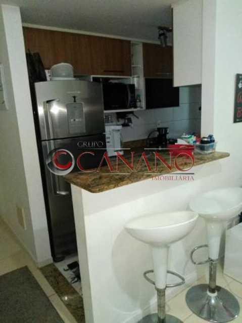28 - Apartamento Méier,Rio de Janeiro,RJ À Venda,2 Quartos,65m² - BJAP20277 - 29