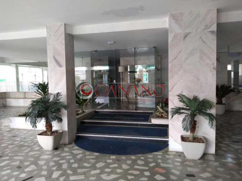 943925091059686 - Apartamento 1 quarto à venda Todos os Santos, Rio de Janeiro - R$ 265.000 - BJAP10037 - 17