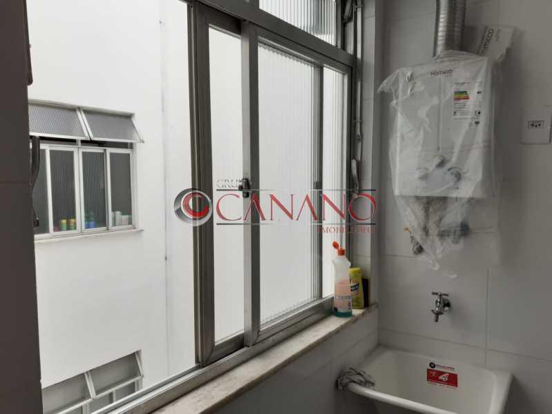 e8f31055-fb15-4c0d-aa3f-4e5d85 - Apartamento 1 quarto à venda Todos os Santos, Rio de Janeiro - R$ 265.000 - BJAP10037 - 15