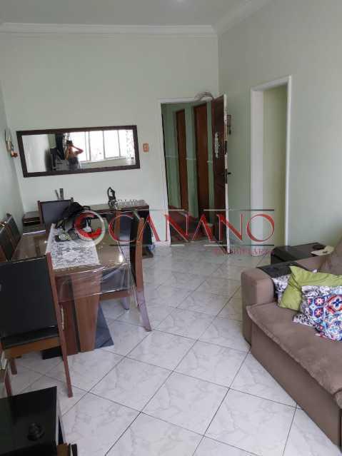 1 - Apartamento 2 quartos à venda Engenho Novo, Rio de Janeiro - R$ 165.000 - BJAP20311 - 1