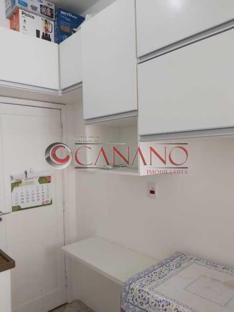 20 - Apartamento 2 quartos à venda Engenho Novo, Rio de Janeiro - R$ 165.000 - BJAP20311 - 21