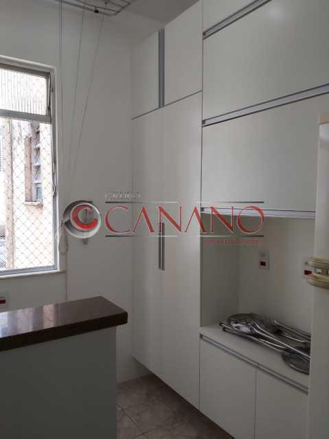 21 - Apartamento 2 quartos à venda Engenho Novo, Rio de Janeiro - R$ 165.000 - BJAP20311 - 22