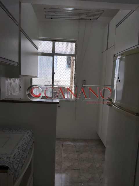 22 - Apartamento 2 quartos à venda Engenho Novo, Rio de Janeiro - R$ 165.000 - BJAP20311 - 23