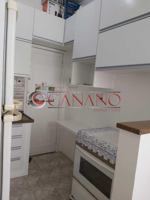24 - Apartamento 2 quartos à venda Engenho Novo, Rio de Janeiro - R$ 165.000 - BJAP20311 - 25