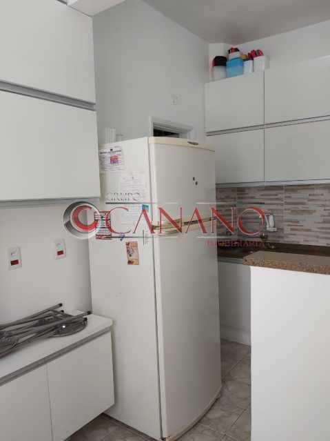 25 - Apartamento 2 quartos à venda Engenho Novo, Rio de Janeiro - R$ 165.000 - BJAP20311 - 26