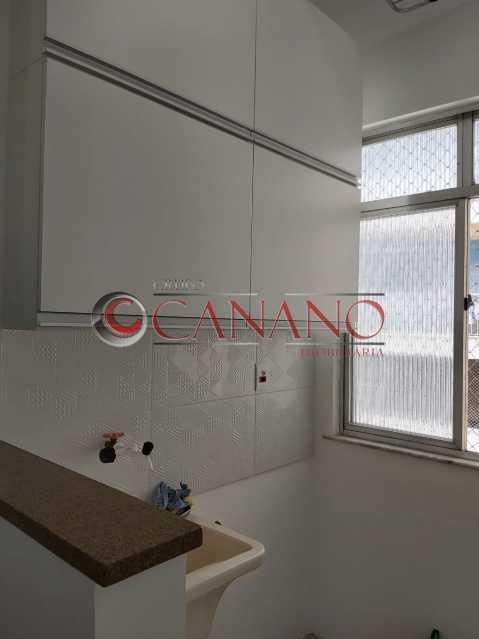 27 - Apartamento 2 quartos à venda Engenho Novo, Rio de Janeiro - R$ 165.000 - BJAP20311 - 28