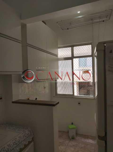 28 - Apartamento 2 quartos à venda Engenho Novo, Rio de Janeiro - R$ 165.000 - BJAP20311 - 29