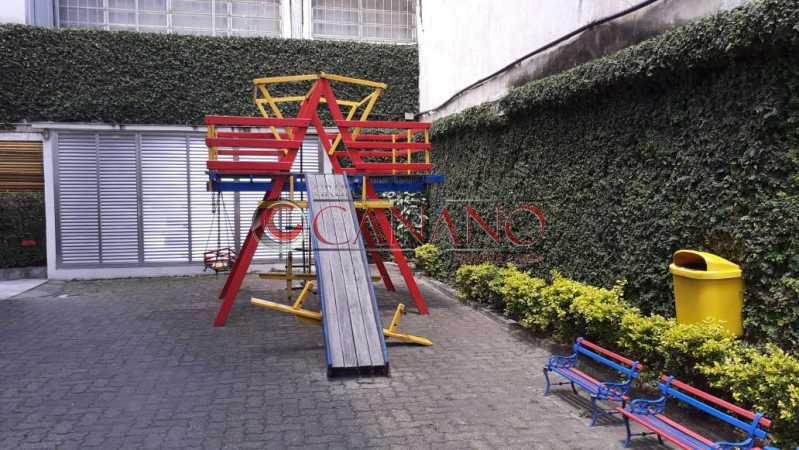e9c9eae9-5950-480e-8c80-ce3f7b - Apartamento 2 quartos à venda Engenho Novo, Rio de Janeiro - R$ 190.000 - BJAP20314 - 21