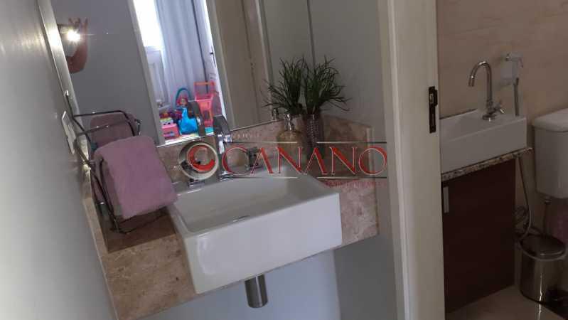 f7cfd42e-5622-4fd3-b7b6-d66479 - Apartamento 2 quartos à venda Engenho Novo, Rio de Janeiro - R$ 190.000 - BJAP20314 - 14