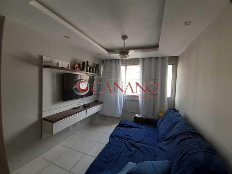 bf0301a8-2962-41c9-be62-c179f1 - Apartamento 2 quartos à venda Engenho Novo, Rio de Janeiro - R$ 190.000 - BJAP20314 - 4