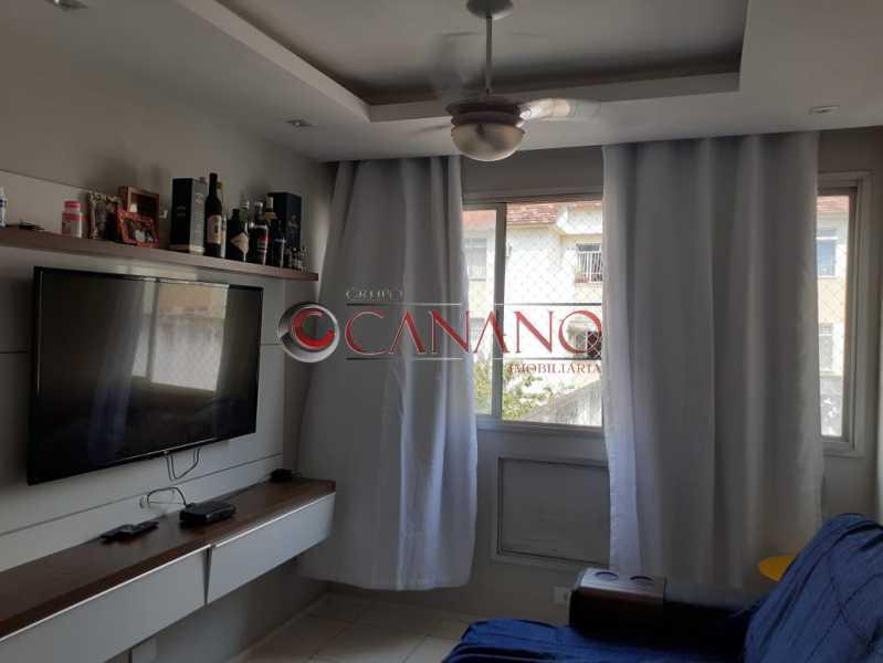 cc0db156-0096-4f18-bc6b-6ab90d - Apartamento 2 quartos à venda Engenho Novo, Rio de Janeiro - R$ 190.000 - BJAP20314 - 3