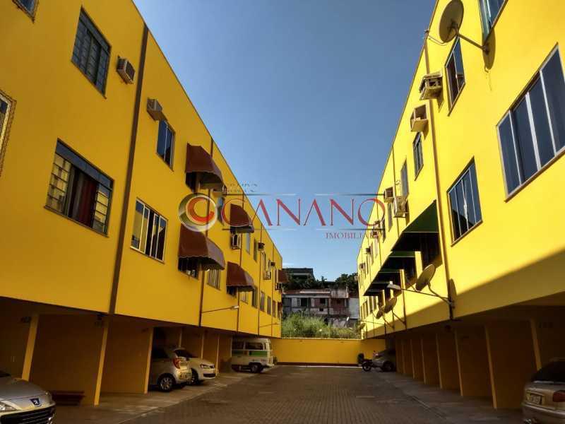 abee97e6-1336-4f2c-afc0-131b32 - Casa em Condomínio à venda Avenida Pastor Martin Luther King Jr,Inhaúma, Rio de Janeiro - R$ 280.000 - BJCN20005 - 1
